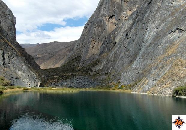 Laguna Piquecocha