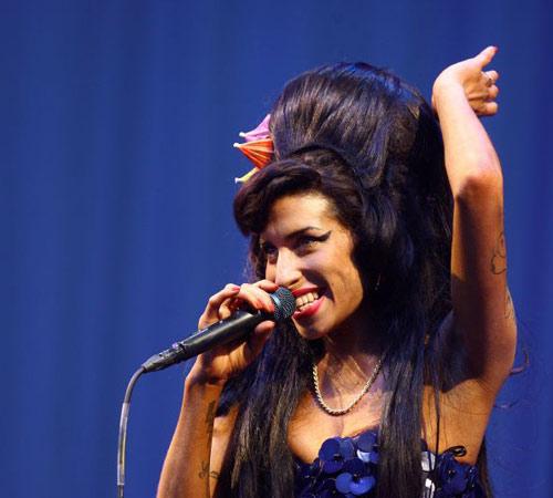 Concert Amp Live Amy Winehouse Live At Glastonbury