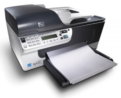 The enormously propose this detail via Amazon HP Officejet J4660 Driver Download