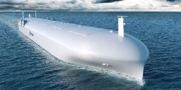Πλοία drone εντός της δεκαετίας, προβλέπει η Rolls-Royce