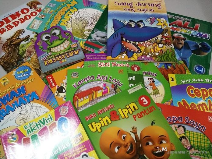 Pesta buku Antarabangsa PWTC