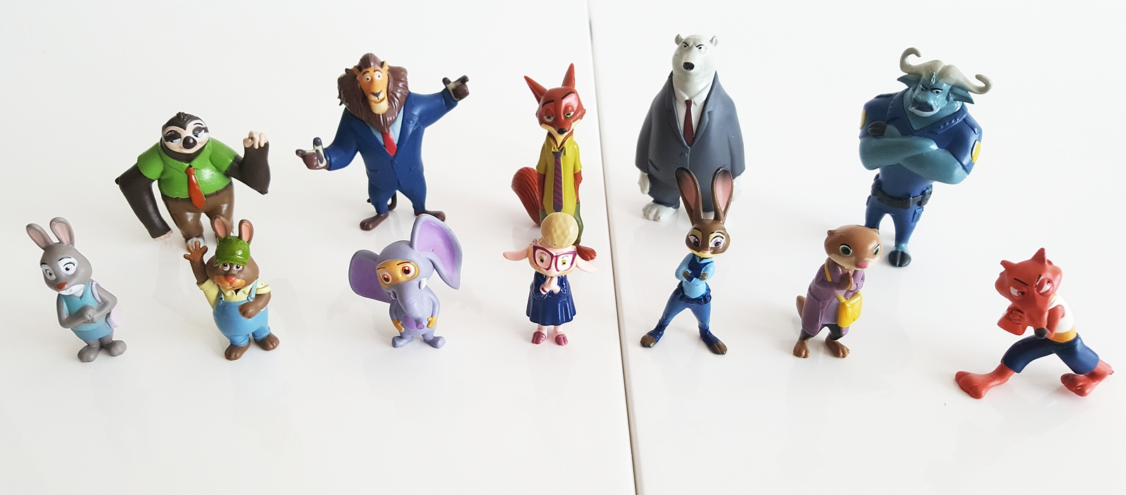 Disney Princess Cake Kit With  Figurines Amp
