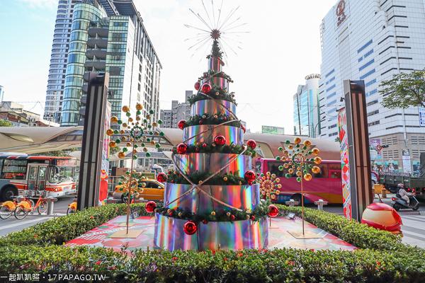 台中西區|第六市場-台灣第一個開在百貨公司的菜市場,吹冷氣買菜免流汗