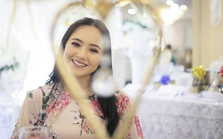 Gambar Hot Hannah Delisha, Pelakon dan Penyanyi dari Singapura