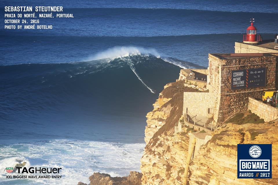 sebastian steudtner nazare WSL Big Wave Awards surf30 03