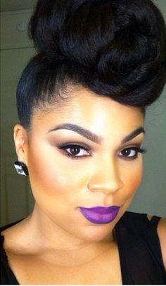 Astounding 2015 Black Women Natural Hairstyles New Hairstyles Srie Short Hairstyles For Black Women Fulllsitofus
