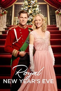 Poster Royal New Year's Eve
