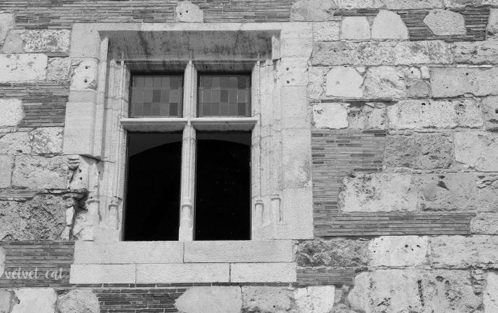 fotografía blanco y negro ventana