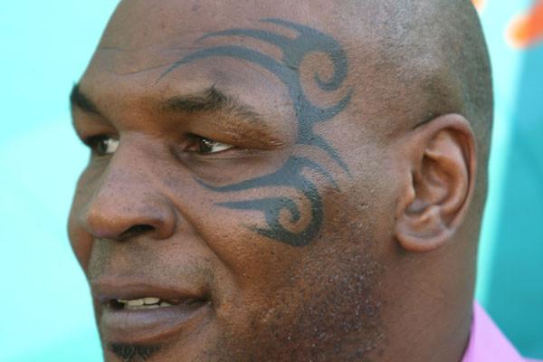 Tyson Tattoo