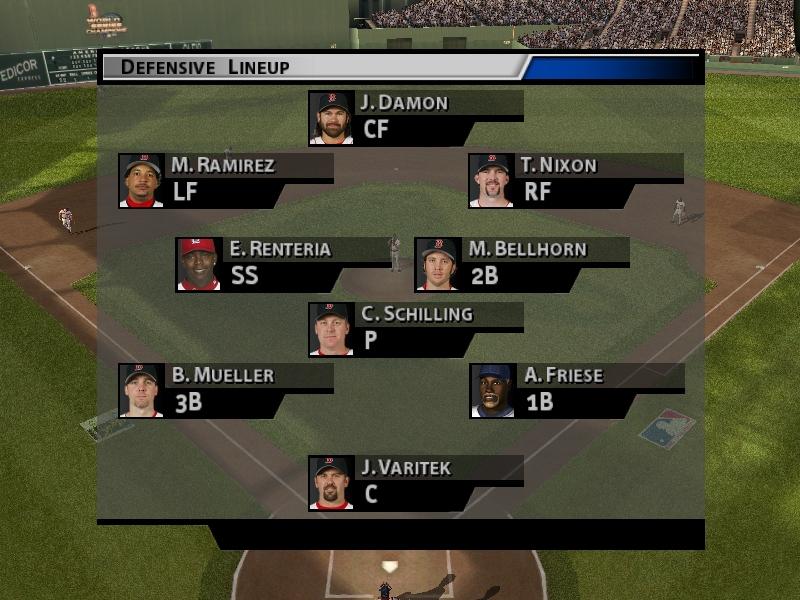 MVP Baseball 2005 Free Download - Full Version   Gamzugames