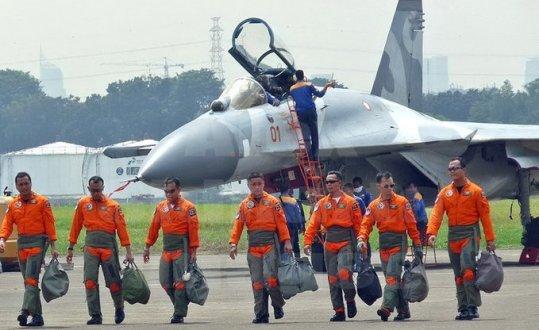 Empat Negara Dengan Armada Udara Paling Lemah Di Asia Tenggara