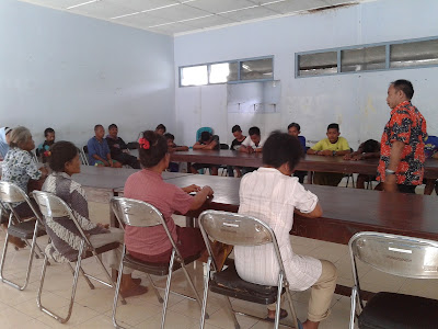 Pelayanan Rehabilitasi Sosial BRSBKL Yogyakarta