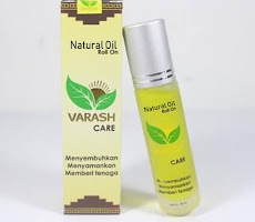 Varash Care Roll On Natural <p>Rp35.000</p> <code>VCR-002</code>