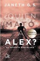 Reseña: ¿Quién mató a Álex? #2 | The Best Read Yet