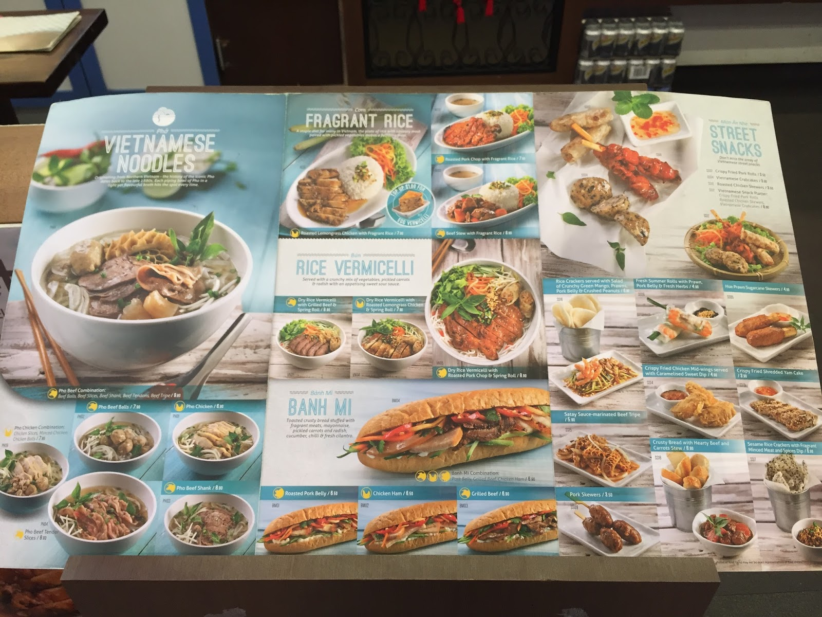 Pho Street Westgate Mall Jurong East Jacqsowhat Food