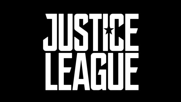 Warner Bros  Gives Their JUSTICE LEAGUE Movie Logo a Better Paint Job