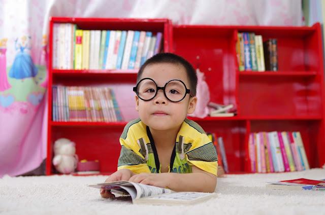 5 Langkah Meningkatkan Curiousity (Rasa Ingin Tahu)