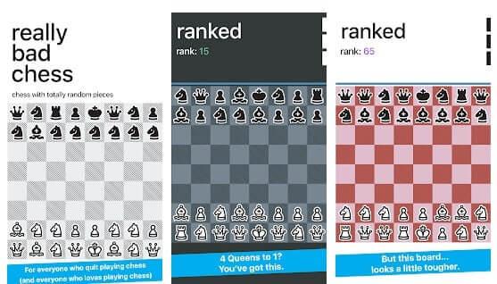 Real Bad Chess