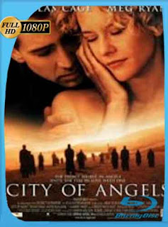 Un Angel Enamorado (City Of Angels) (1998) HD [1080p] Latino [GoogleDrive] SIlvestreHD