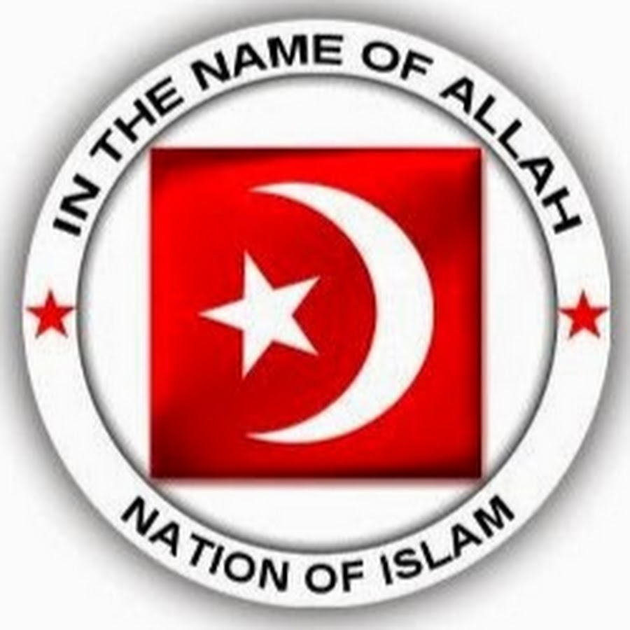 Mixing elements of traditional Islamic belief with dark nationalism Nation of Islam