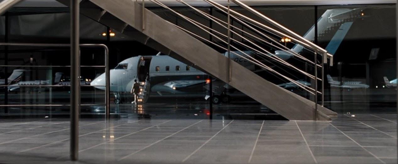 James Bond Locations Ocean Sky  The Private Jet Company