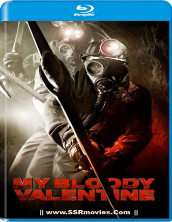 My Bloody Valentine (2009) Dual Audio 720p