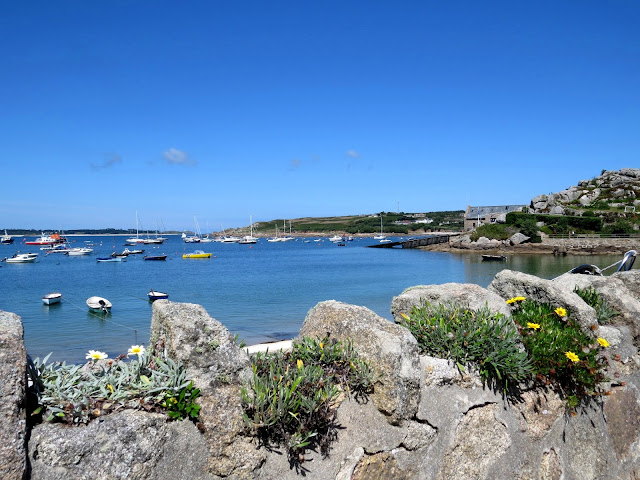 St Marys - Isles of Scilly