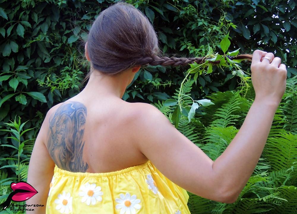 Jak dbać o włosy? Blogerskie gównofilozoszki. ABC włosowe.