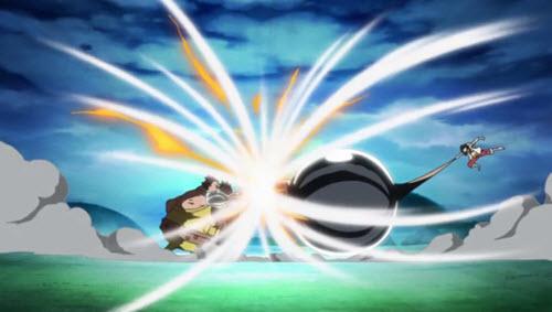 One Piece Episode 810 Subtitle Indonesia