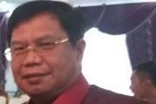 Mengenal Lebih Dekat Ketua Himpunan Keluarga Kerinci (HKK) Provinsi Jambi, Ramli Taha SH. MH