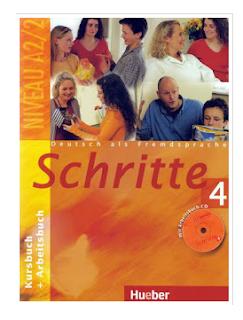 schritte-plus-4_Deutsch-Lernen