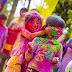 Holi 2018 Date messages Wishes quotes images and Story behind festival of colors