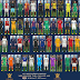 PES 2016: New Kits 2016-17 vol. 2.1 by MT Games 1991