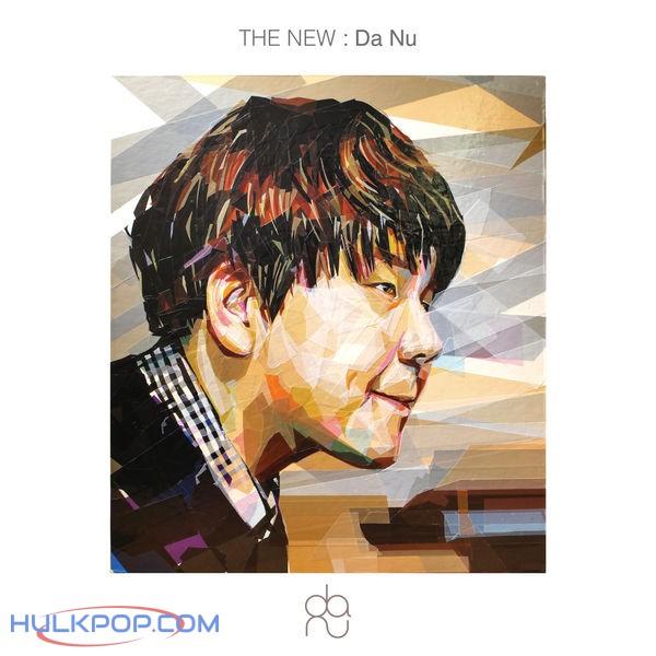 Da Nu – The NEW : Da Nu