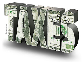 tax on your income