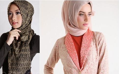 Sesuaikan Gaya Hijab dengan Bentuk Wajahmu Agar Tampil Cantik Maksimal