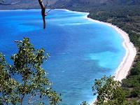 21 Tempat Wisata di Lampung Barat Utara Tengah Timur