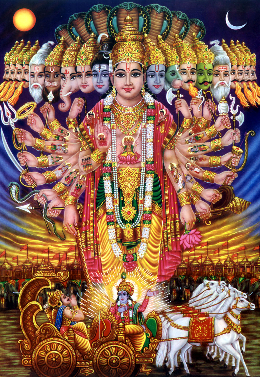 18 Captivating Photos Of Kids Dressed Up As Hindu Gods And ... |Indian Hindu Gods