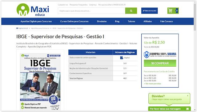 http://www.maxieduca.com.br/apostilas-para-concurso/ibge-supervisor-de-pesquisas-gestao-i/?af=7