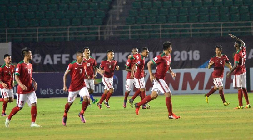 Prediksi Skor Indonesia vs Vietnam di Piala AFF 2016
