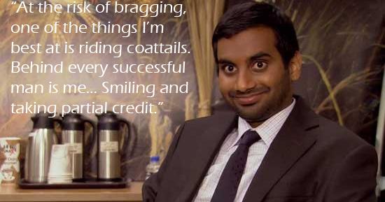 Aziz ansari dating stand up 3