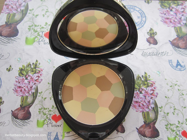 Colour Correcting Powder Dr. Hauschka