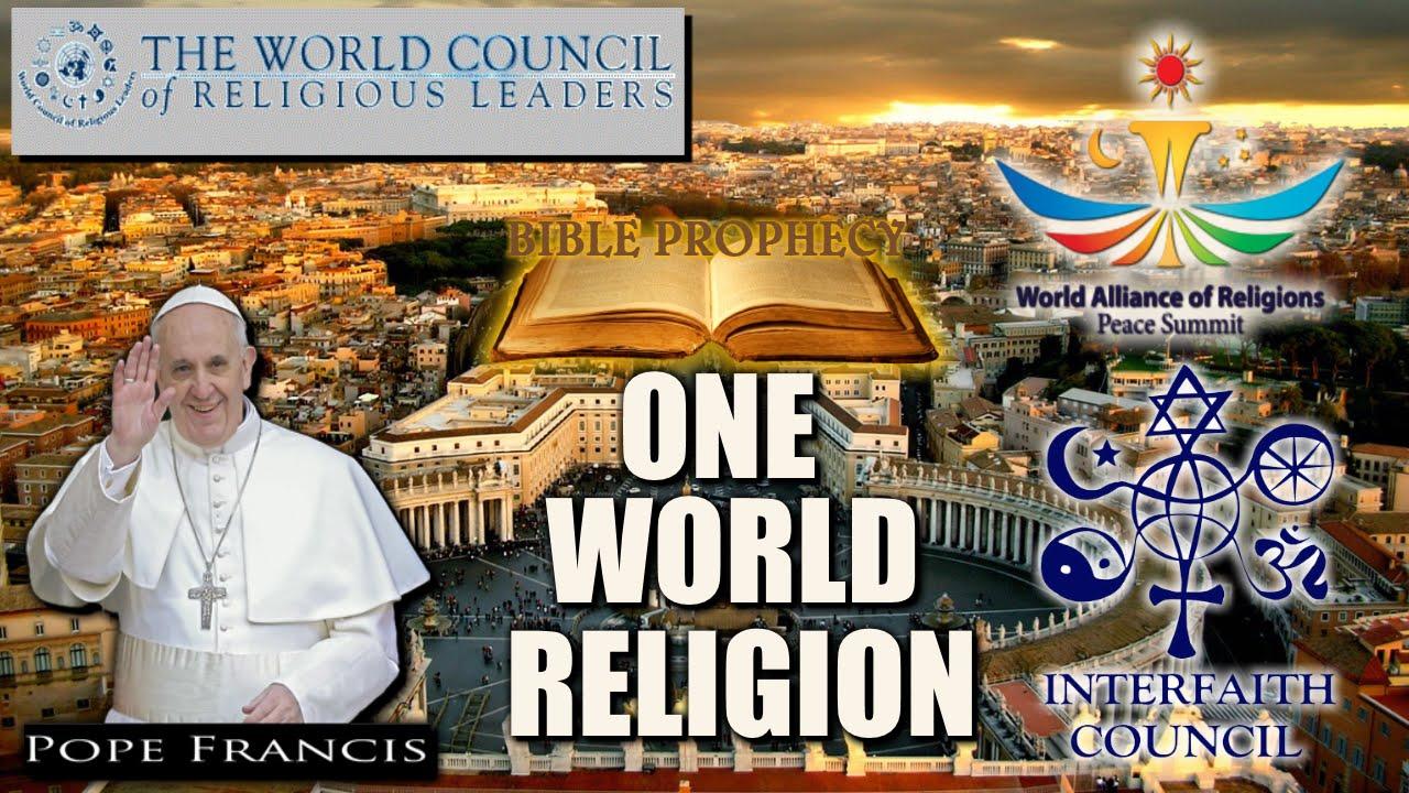World religious tradition