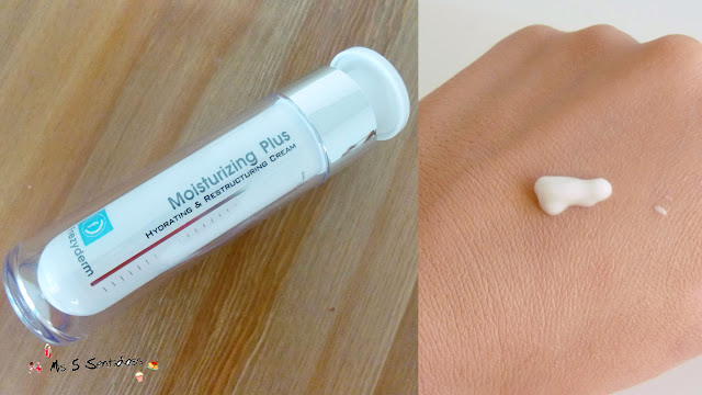 Frezyderm Moisturizing Plus