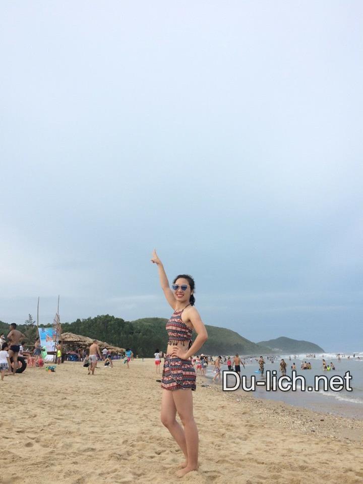 Tổng chi phí du lịch Minh Châu Quan Lạn hết bao nhiêu tiền