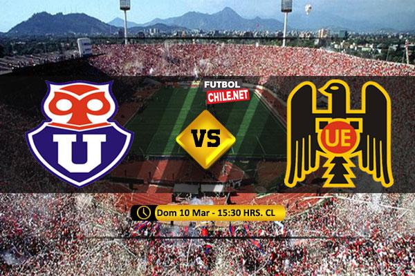 PREVIA: Universidad de Chile vs Unión Española