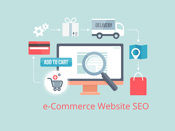 e-Commerce Website SEO Tips