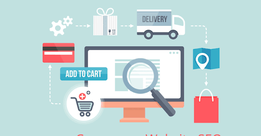 How To Improve your Online Retail Store's Search Engine Optimization
