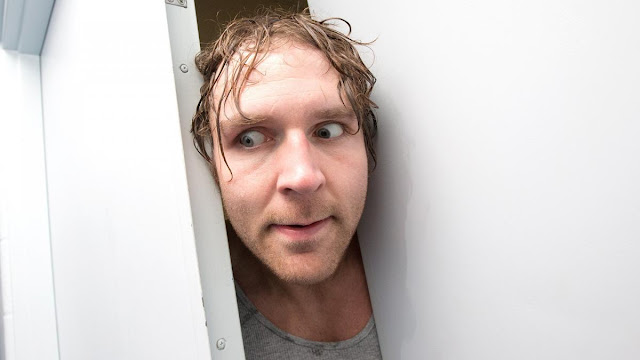 Dean Ambrose Hd Wallpaper Lunatic Images