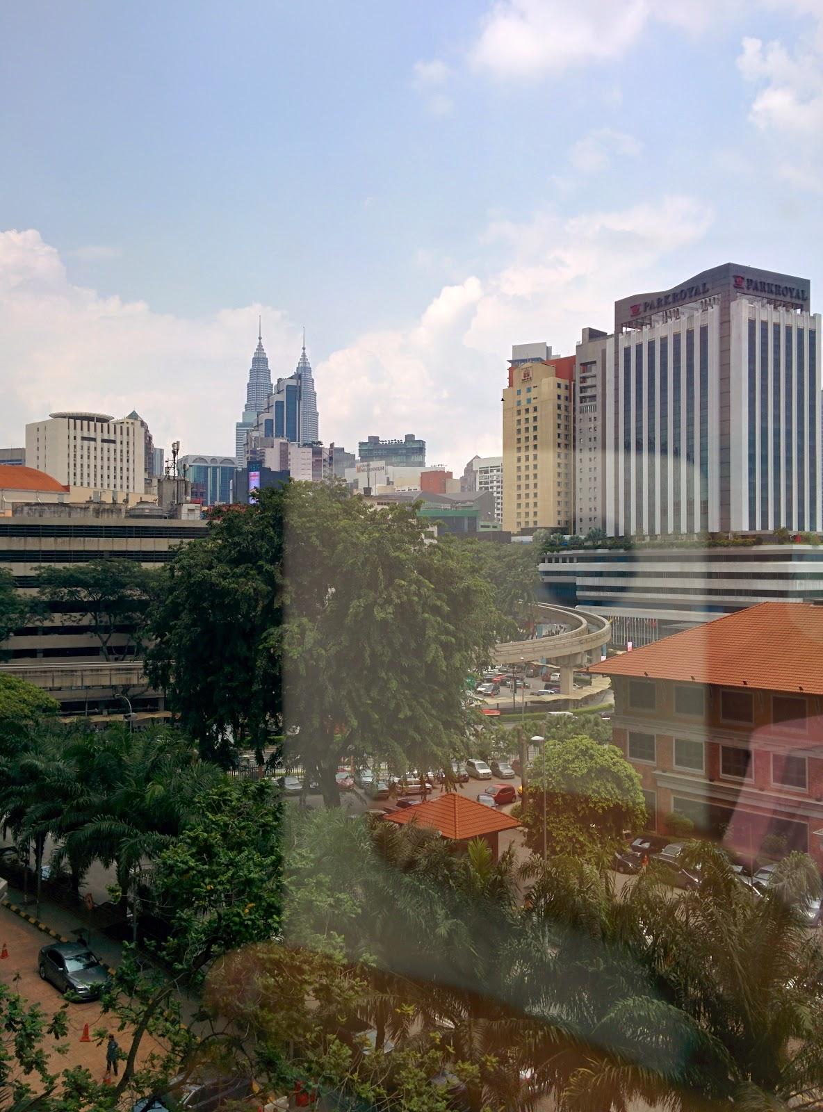 plats för dejta i Kuala Lumpur